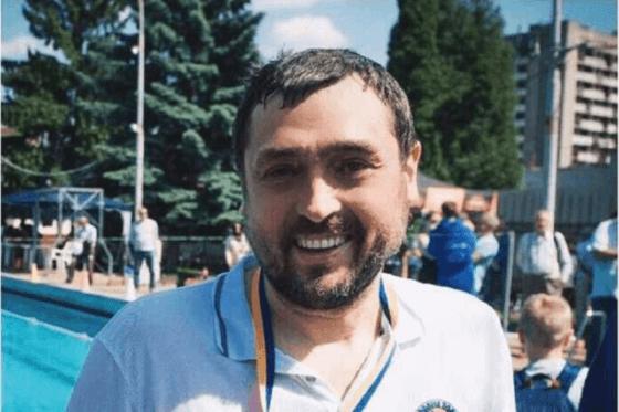 Смотрящий Александр Свищев-Седой: эхо криминального Львова 90-х в разграблении «Укрспирта»