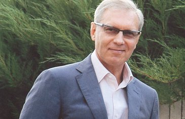 Геннадий Буткевич, АТБ
