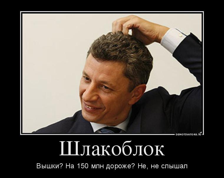 За 2 месяца за коррупционные преступления задержано 16 сотрудников СБУ, - Бутусов - Цензор.НЕТ 5231