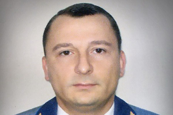 Косьяненко