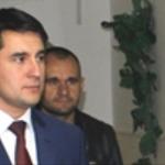 Сергей Мартынчук с Яриком и Коляном