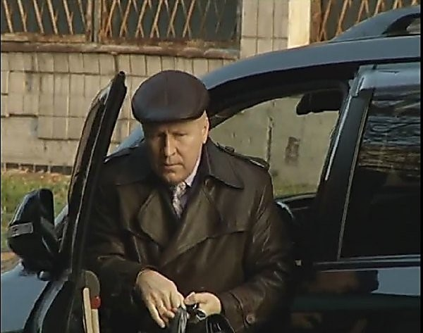 Леонид Сельников