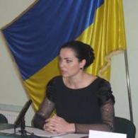 Зленко Ирина