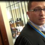 Судья Киевского райсудв Одессы Геннадий Войтов