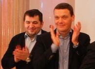 Александр Грановский и Борис Кауфман