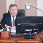 Михаил Макаренко