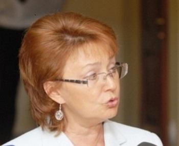 Татьяна Мелихова