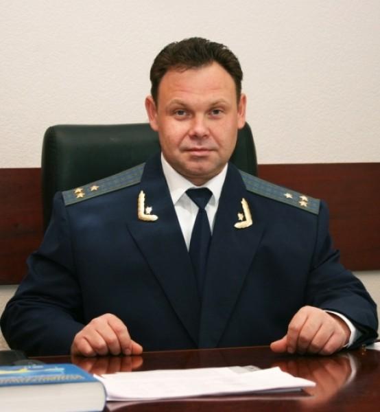 Андрей Приз