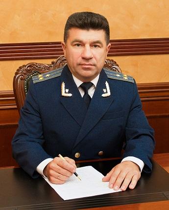 Виталий Закерничный