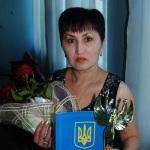 Анна Седова