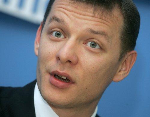 Сексскандалы украинских политиков