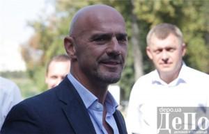 Вячеслав Константиновский