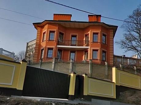 дом азарова