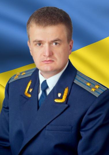 Михаил Козачук