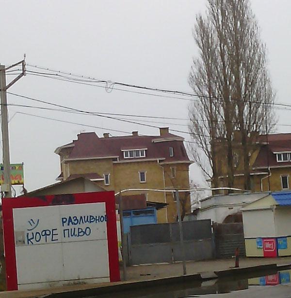 нечипоренко замок1