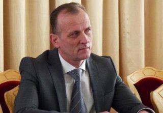 прокурор Ровенской области Кубрак