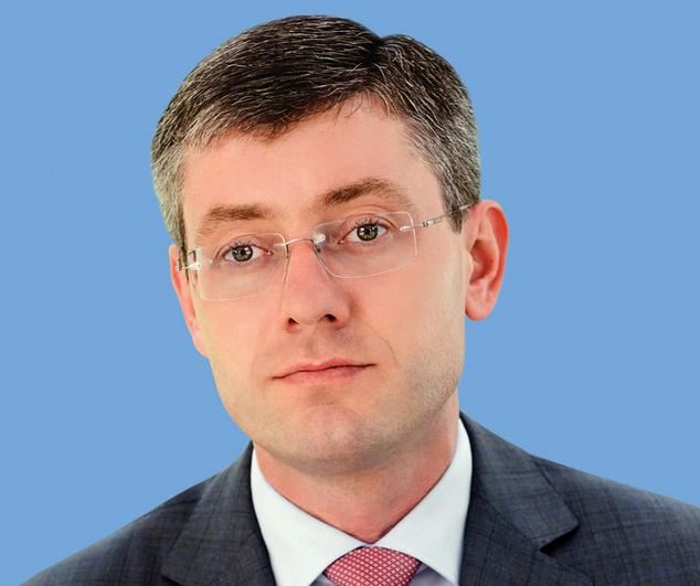 Сергей Кацуба из поставщика стал заказчиком