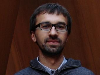 Сергей Лещенко Укрзализныця