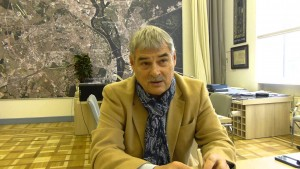 Сергей Целовальник