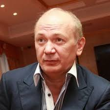 Иванющенко попал в немилость президента