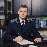 Николай Ульмер