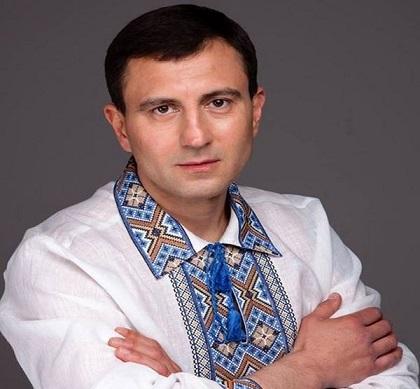 Игорь Самойлов