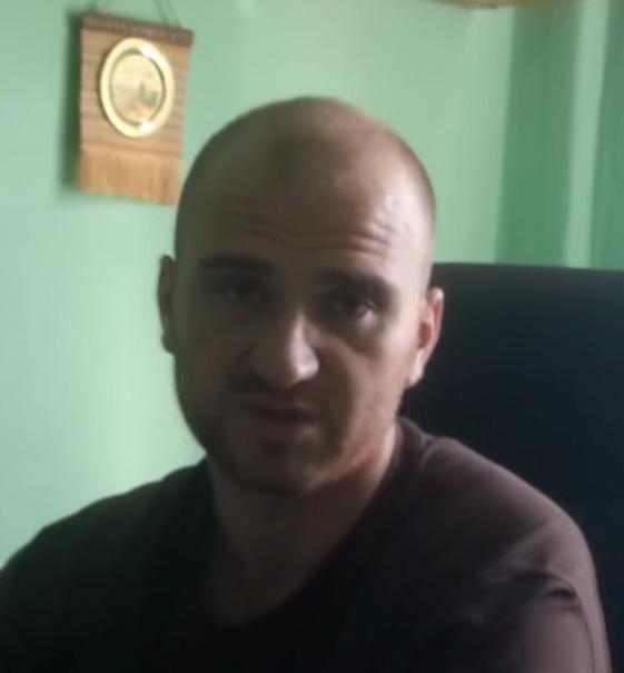 Алексей Швыдкий