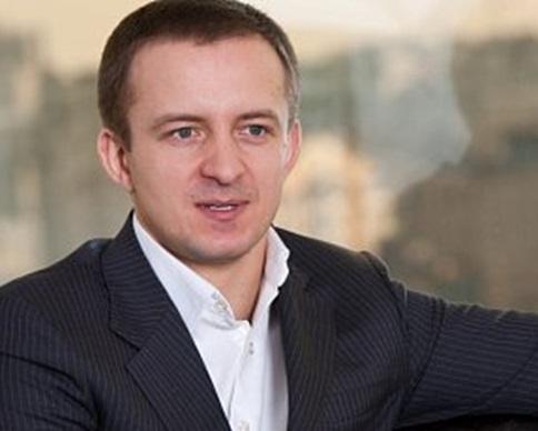 """Член наглядової ради """"Мрія агрохолдинг"""" Микола Гута"""