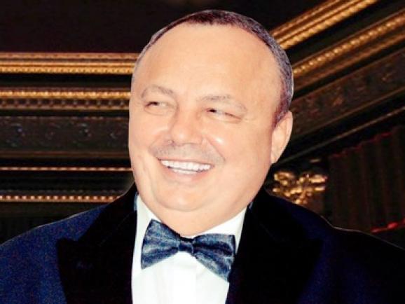 Андрій Даниленко