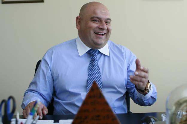 """Николай Злочевский, он же """"Доктор Зло"""""""
