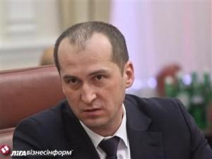 Министр аграрной политики Алексей Павленко