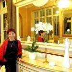 Светлана Бедрега