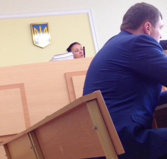 судья литвинова