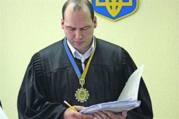 судья шепелевых