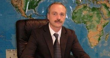 Сергей Махлай