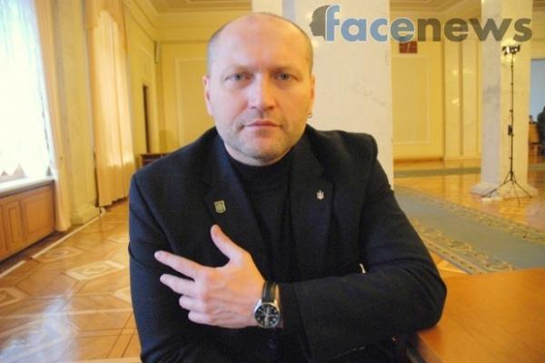 Борислав Береза скрыл от ЦИК второе гражданство