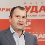 """Нардеп від """"УДАРу"""" Артур Палатний"""
