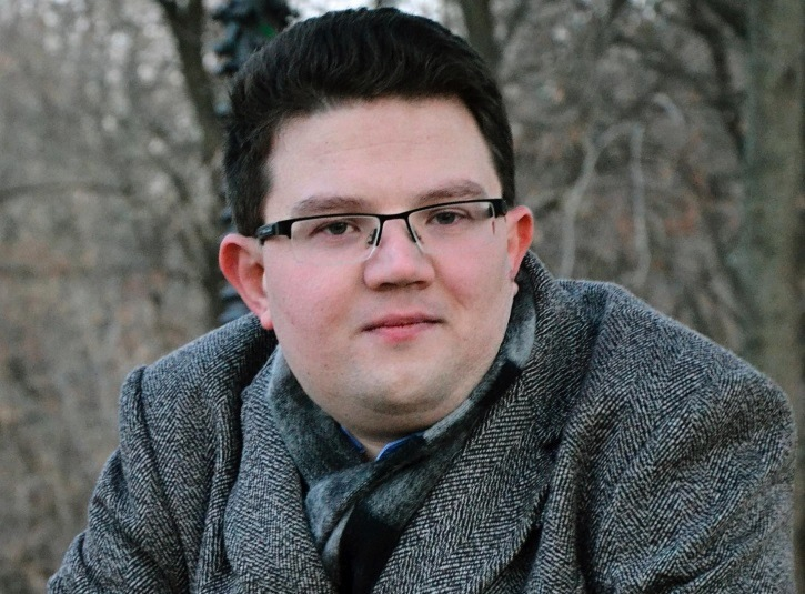 Сергей Креймер