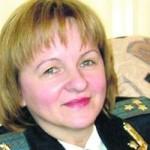 Галина Климович
