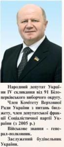 дмитро рудьковский