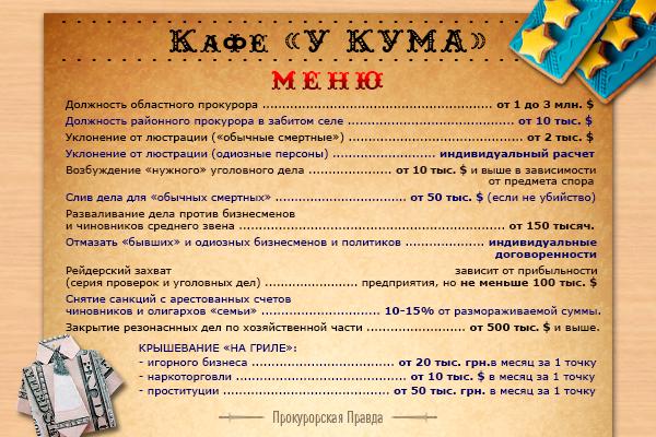 """ГПУ не создает дублирующие подразделения """"под Кононенко"""" , - Куценко - Цензор.НЕТ 4965"""