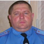 Анатолий Мадей