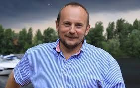 """Гендиректор аеропорту """"Бориспіль"""" заробив в лютому півмільйона гривень • SKELET-info"""