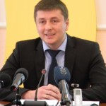 Серегей Машковский