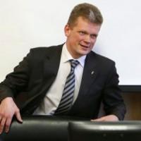 Игорь Швайка