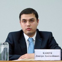 Дмитрий Кащук