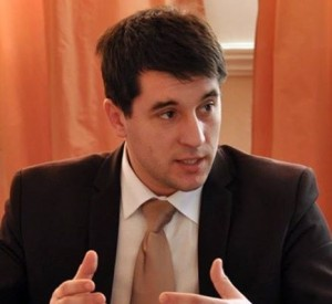Сергей Мартынчук