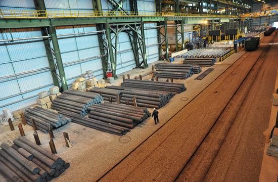 металург завод
