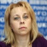 Екатерина Чижмарь