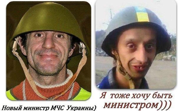 В случае появления вооруженных провокаторов в Одессе правоохранители будут открывать стрельбу на поражение, - Шкиряк - Цензор.НЕТ 5544